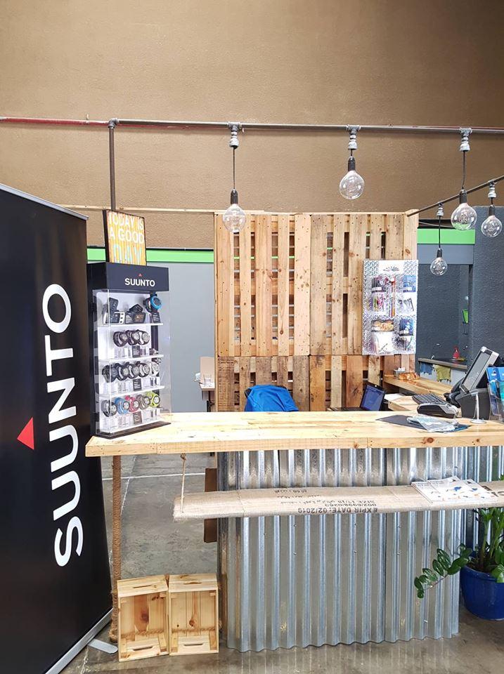 NIK TRADING – Authorized Suunto Service Center