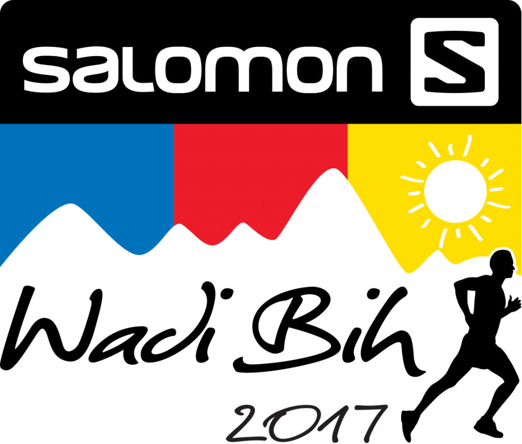 salomon Wadi Bih adventure
